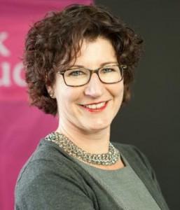 Ulrike Lehmann klein